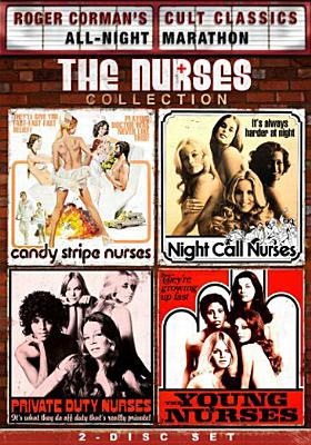 NURSES COLLECTION BY CORMAN,ROGER (DVD)