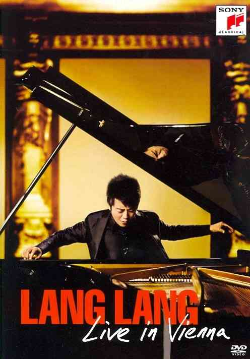 LANG LANG LIVE IN VIENNA BY LANG LANG (DVD)