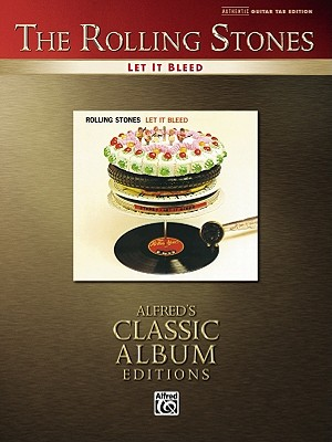 The Rolling Stones: Let It Bleed By Rolling Stones (COP)